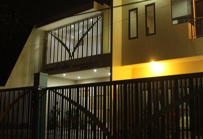 Rumah Verde Bogor - Eksterior