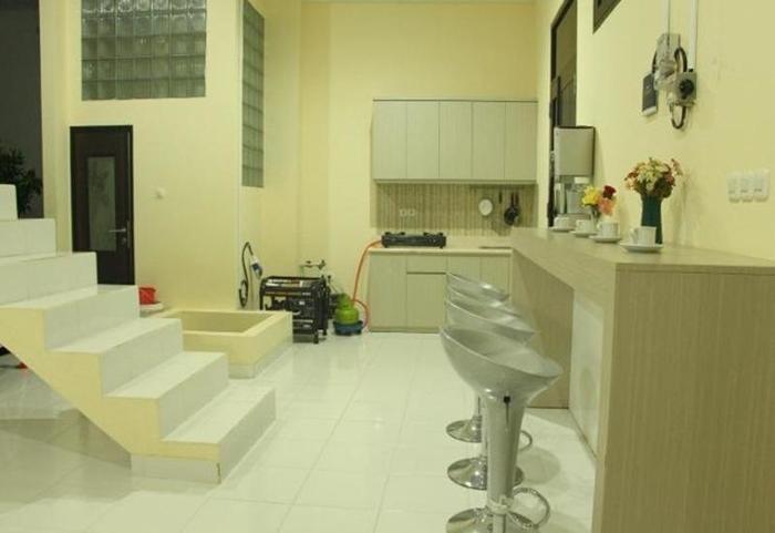 Rumah Verde Bogor - Interior