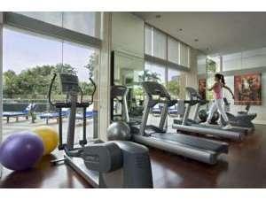Somerset Berlian Jakarta - Fitness