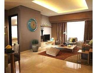 Somerset Berlian Jakarta - Ruang Keluarga