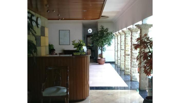 Archie Hotel Ternate - Lobi