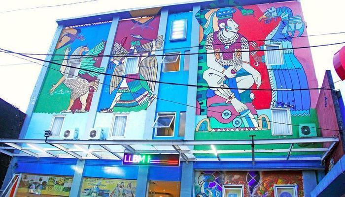 ZEN Rooms Cibaduyut Bandung - Eksterior