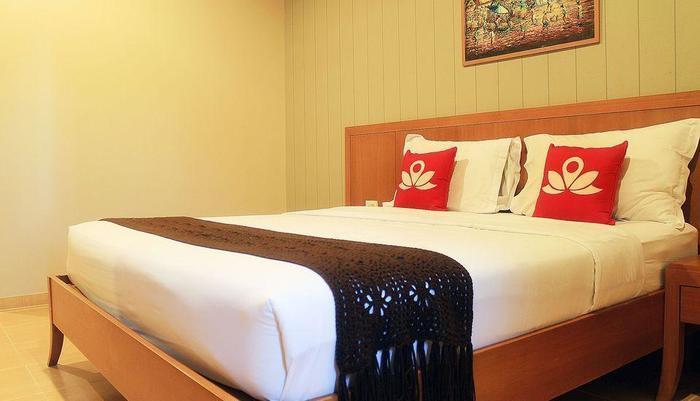 ZEN Rooms Bukit Tunggul Bandung - Kamar Dobel