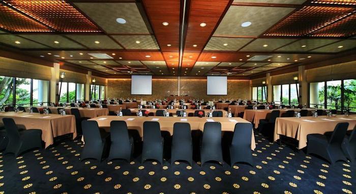 Novus Giri Resort & Spa Puncak - Ruang Rapat