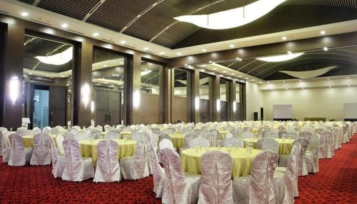 Horison Lampung - Ballroom