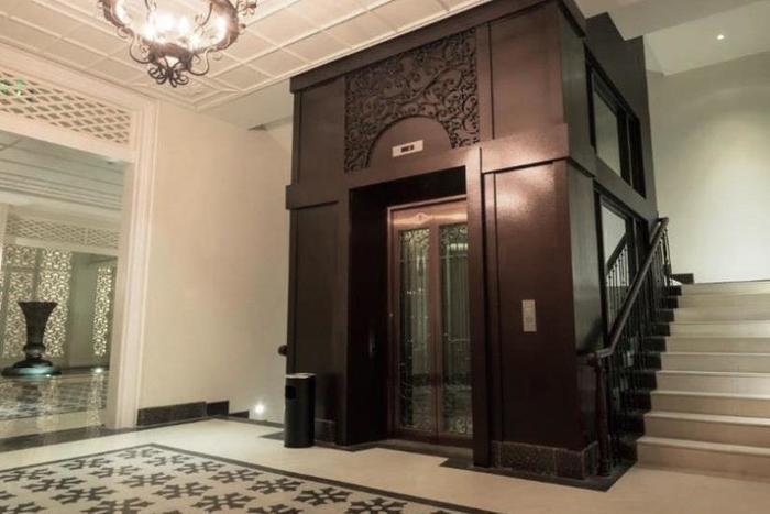 Rumah Luwih Bali - Lift