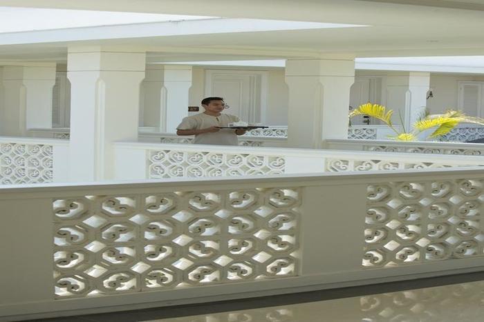 Rumah Luwih Bali - Eksterior