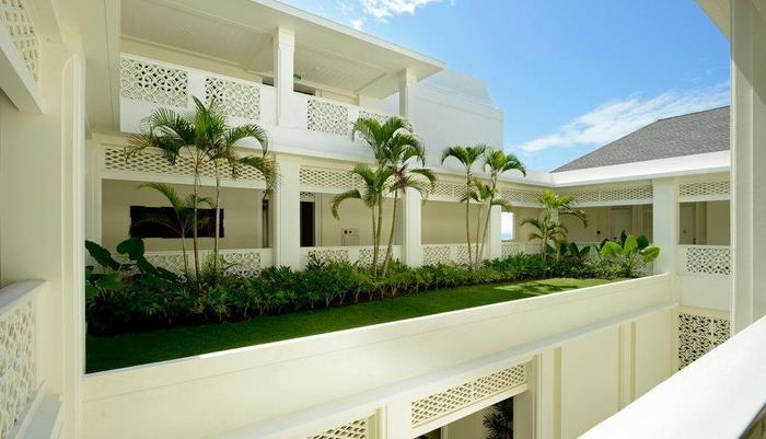 Rumah Luwih Bali - Resort Area