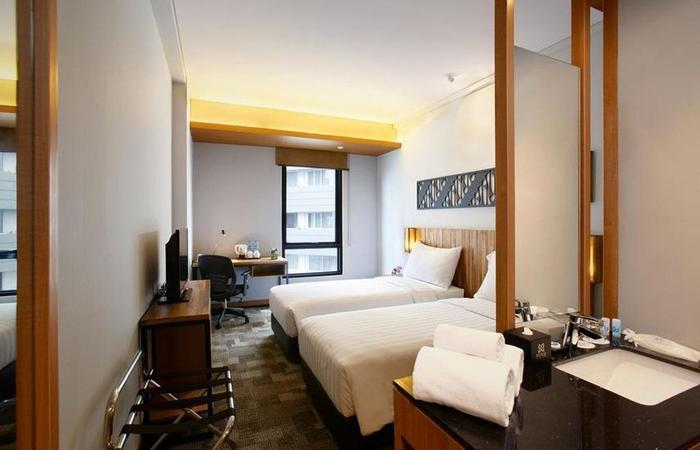 BATIQA Hotel Jababeka - Superior Room