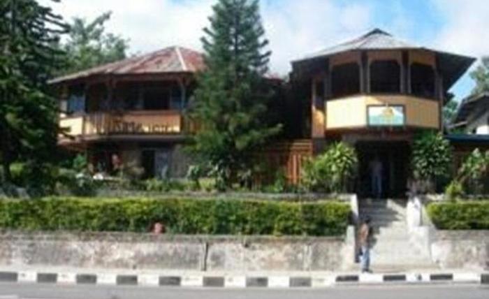Hotel Rima Ruteng Ruteng - Eksterior