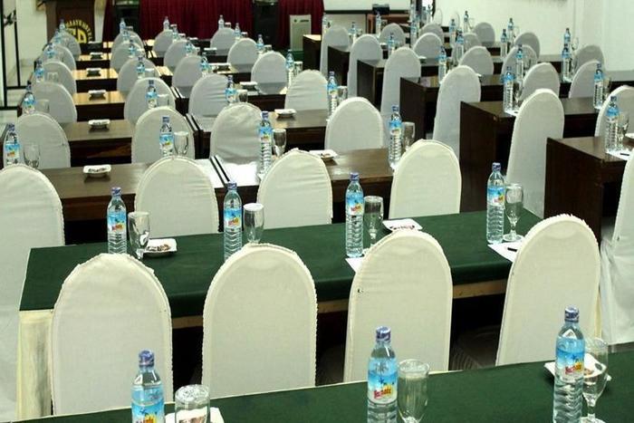 Graha Ayu Hotel Lombok - Ruang Rapat