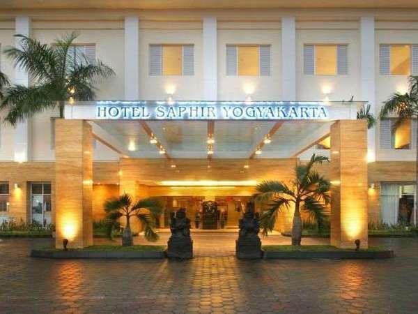 Hotel New Saphir Yogyakarta - New Saphir