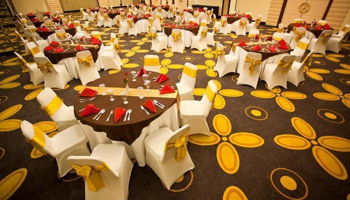 Hotel New Saphir Yogyakarta - Ruang Rapat