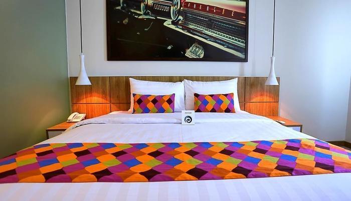 Tjokro Style Yogyakarta Yogyakarta - Superior Tempat Tidur King