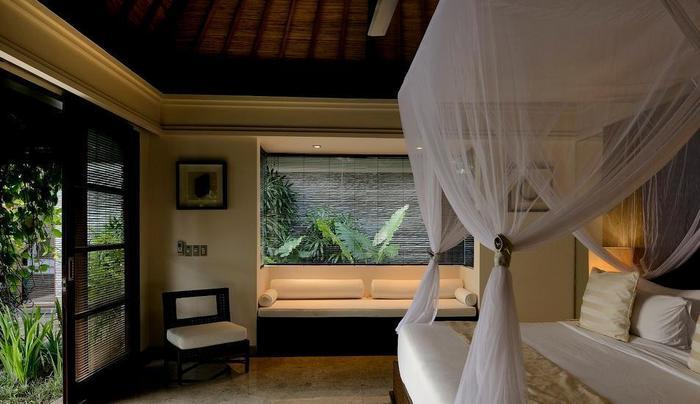 Peppers Seminyak - 3 Bedroom Royal Pool Villa