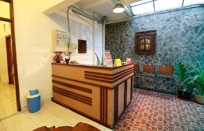 Jl Seturan Raya No5A Caturtunggal Catur Tunggal 55281 Yogyakarta Indonesia 5528Jogja Rating Star Hotel Murah Bintang 1 Di Jogja