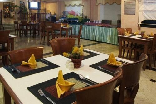 Mega Proklamasi Hotel Jakarta - Restaurant