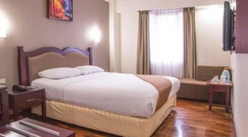 Mega Proklamasi Hotel Jakarta - Kamar Tamu