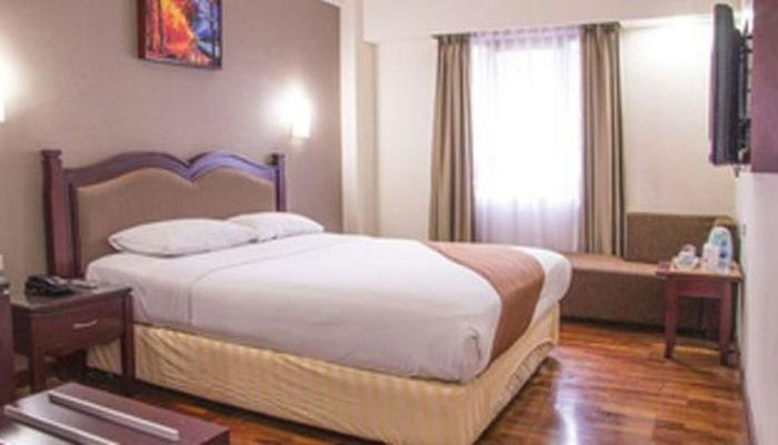 Mega Proklamasi Hotel Jakarta - Grand Superior