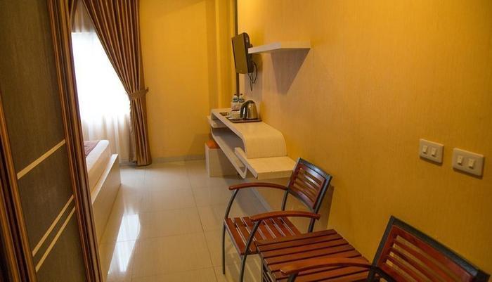 Grand Vella Hotel Bangka - Deluxe Room
