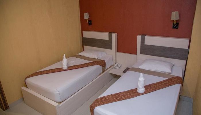 Grand Vella Hotel Bangka - Superior Twin