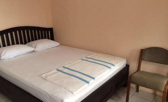 Canary Guesthouse Jogja Yogyakarta - Kamar tamu