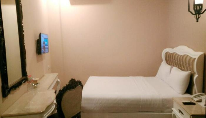 Apple Green Hotel Malang - Superior Room