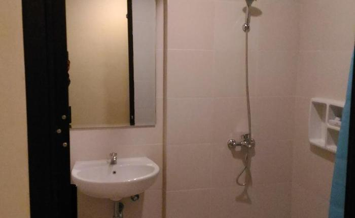 Apple Green Hotel Malang - Standart Room Bathroom