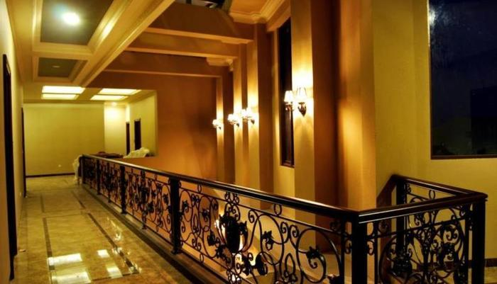 Apple Green Hotel Malang - 22/11/2017