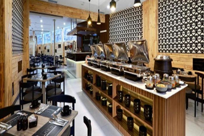 NEO Dipatiukur Bandung - Restoran