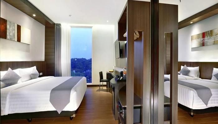 NEO Dipatiukur Bandung - Kamar Superior