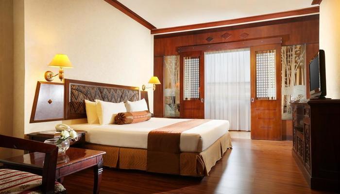 Goodway Hotel Batam - Kamar Deluxe