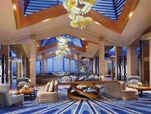 Mulia Resort Bali - Lobi