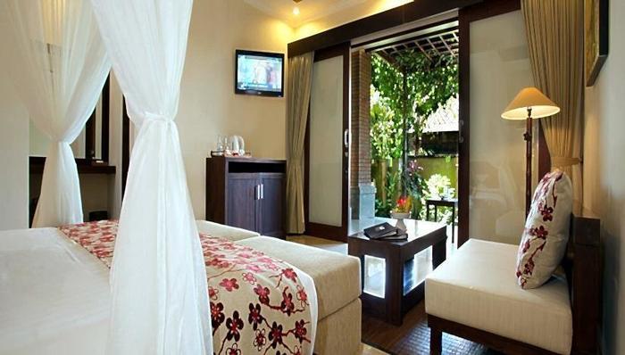 Bebek Tepi Sawah Ubud - Batuan Villa