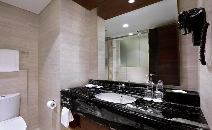 Aston Pasteur Bandung - Kamar mandi