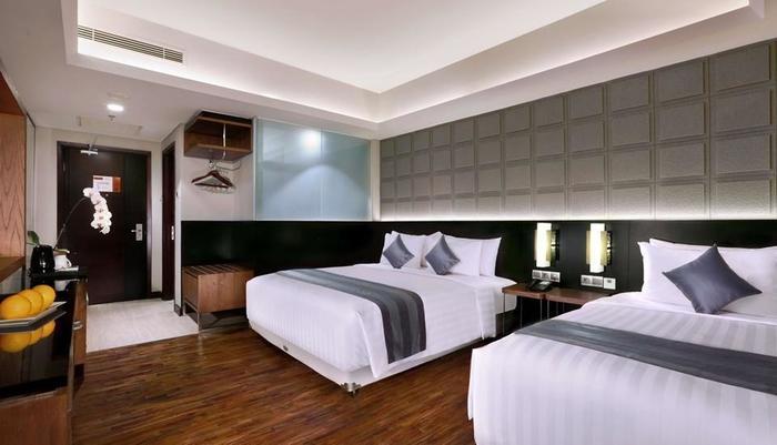 Aston Pasteur Bandung - Family Room