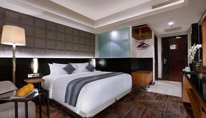 Aston Pasteur Bandung - Superior Room