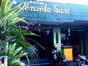 Perwita Sari Hotel Yogyakarta - AAA