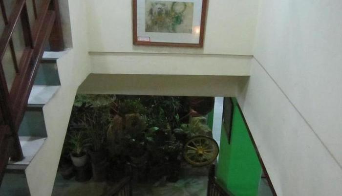 Perwita Sari Hotel Yogyakarta - Interior