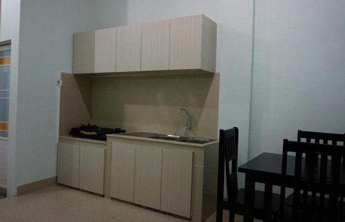 Ayahanda Residence Syariah Medan - Interior