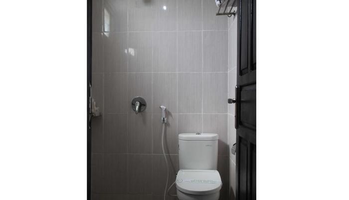 Mega Bintang Sweet Hotel II Blora - Kamar mandi
