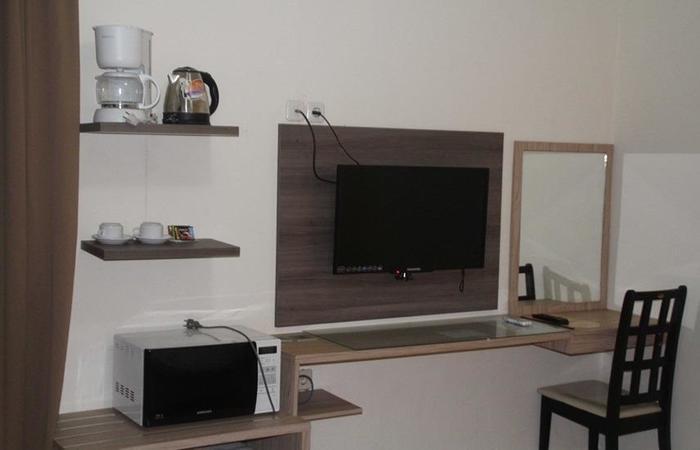 Mega Bintang Sweet Hotel II Blora - Interior