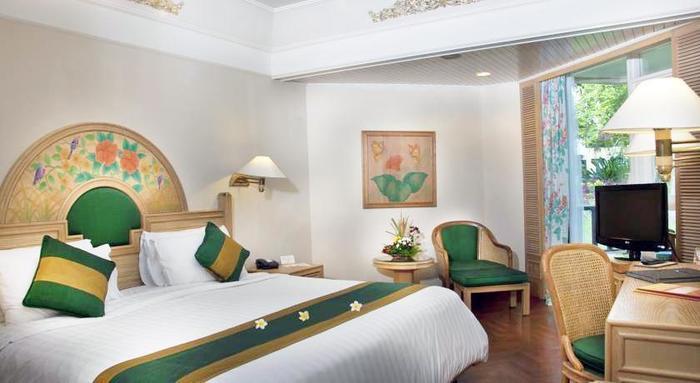 Prama Sanur Beach Bali Hotel Bali - Deluxe Garden