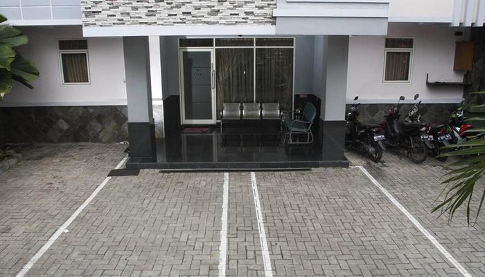 House Of Arsonia Jakarta - (19/Feb/2014)