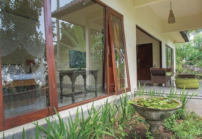 RedDoorz @Bangkilesan Mas Ubud Bali - Eksterior