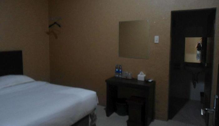 Hotel Labuhan Raya Medan - Kamar