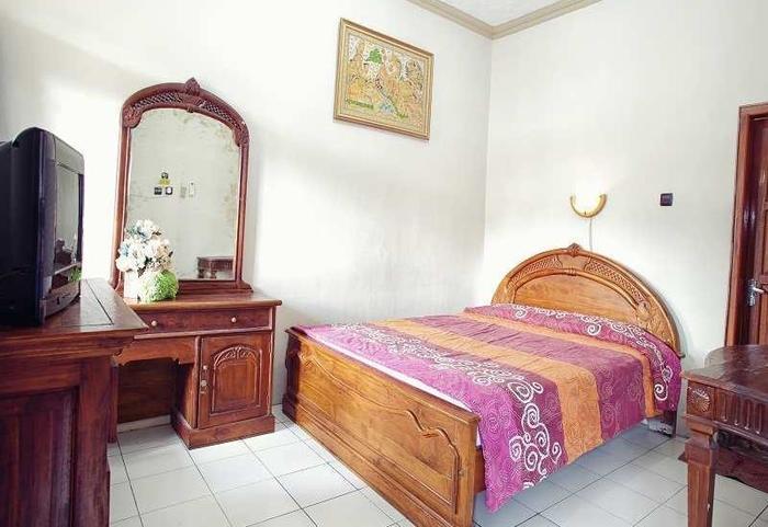 Vidi 2 Hotel Yogyakarta - standard double