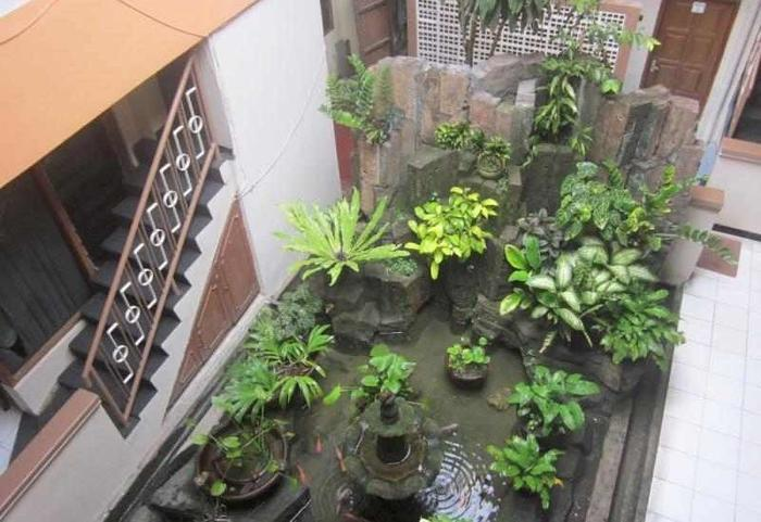 Vidi 2 Hotel Yogyakarta - (26/June/2014)