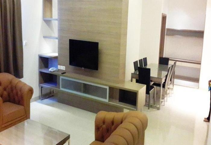 Whiz Prime Kelapa Gading - Suite Room