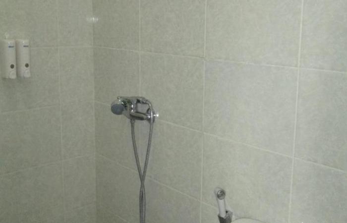 Wisma Rimadi Jakarta - Kamar mandi